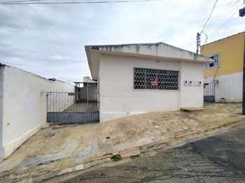 Casa, código 1674 em Alfenas, bairro Vila Formosa