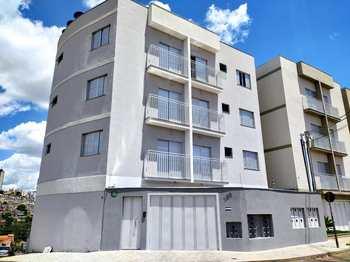 Apartamento, código 1682 em Alfenas, bairro Jardim Aeroporto