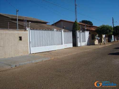 Casa, código 7600 em Vianópolis, bairro Santos Dumont