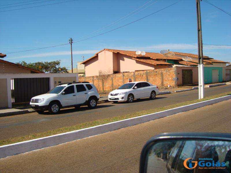 Loteamento em Vianópolis, no bairro Santo Agostinho