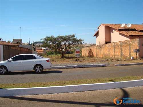 Loteamento, código 3000 em Vianópolis, bairro Santo Agostinho