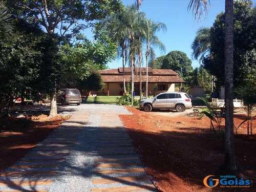 Casa, código 1201 em Caraíba, bairro Setor Central