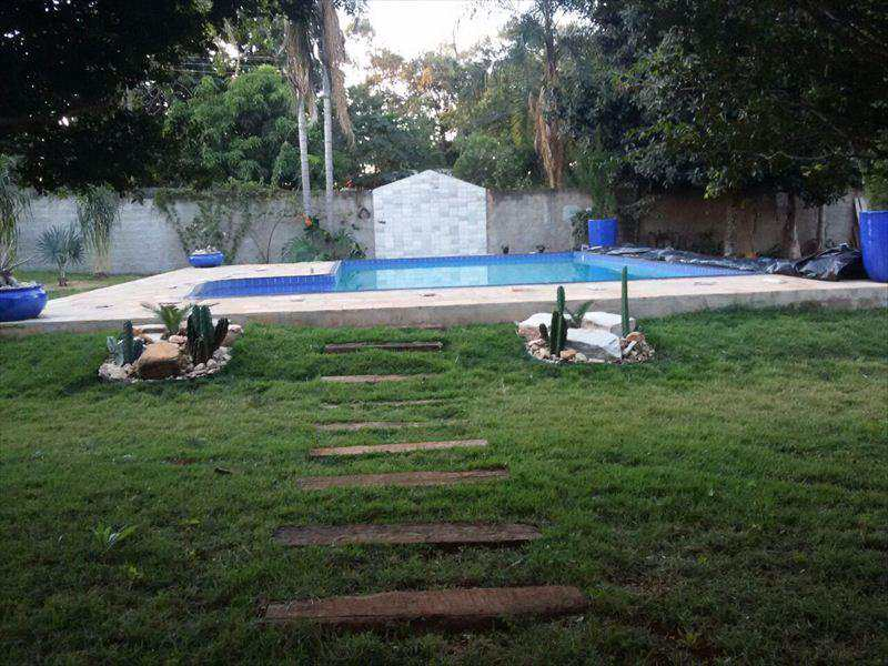 Casa em Caraíba, no bairro Setor Central