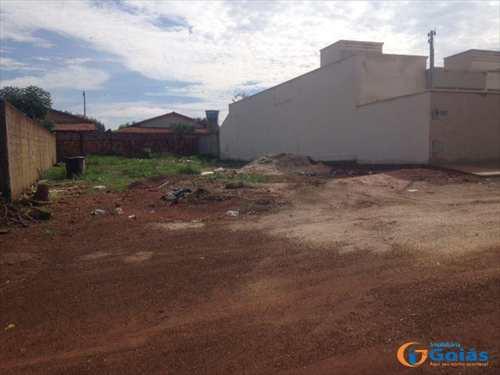 Terreno, código 600 em Vianópolis, bairro Blazi I