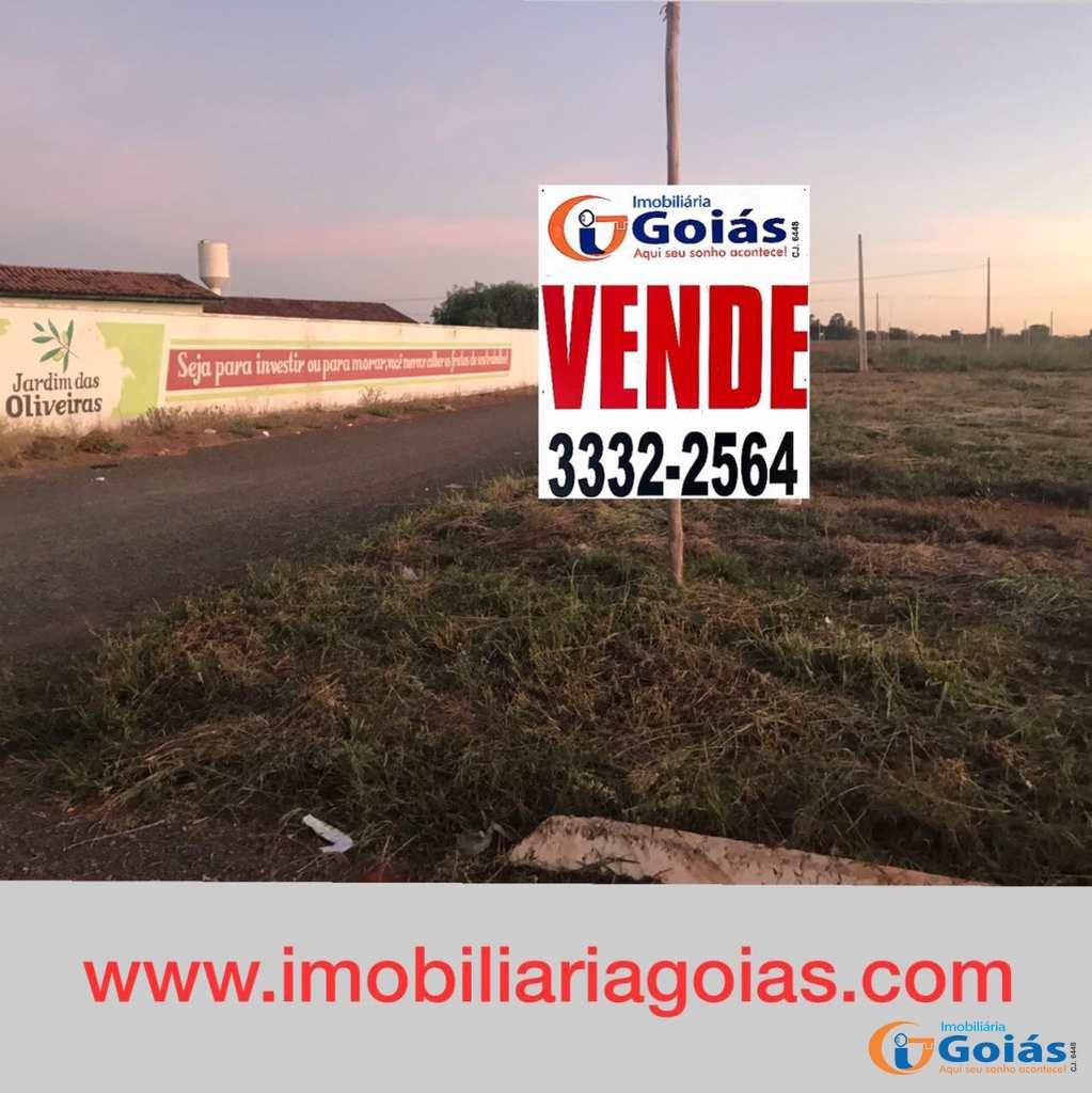 Conjunto Comercial em Silvânia, bairro Loteamento Jardim das Oliveiras