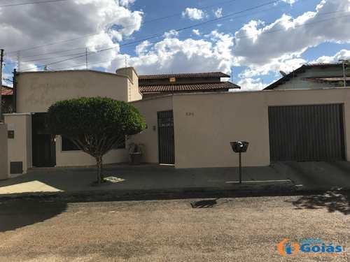 Casa, código 8829 em Vianópolis, bairro Santo Agostinho
