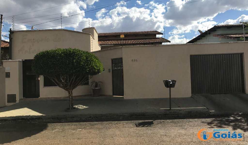 Casa em Vianópolis, bairro Santo Agostinho