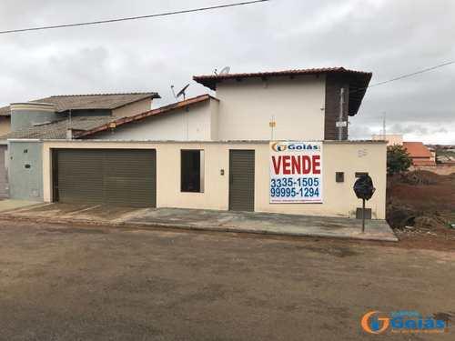 Casa, código 8830 em Vianópolis, bairro Jardim Europa