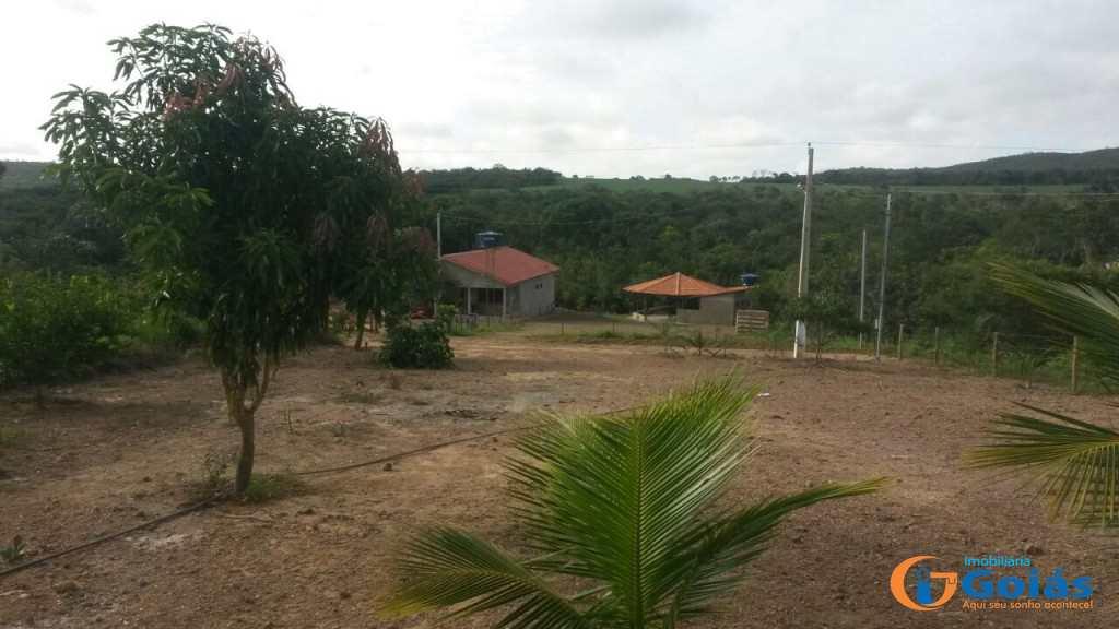 Rancho em Silvânia, bairro Zona Rural