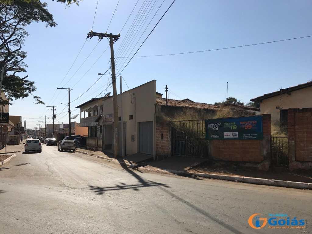 Casa Comercial em Silvânia, no bairro Setor Central