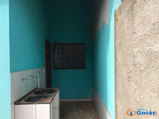 Casa em Silvânia, no bairro Pedrinhas