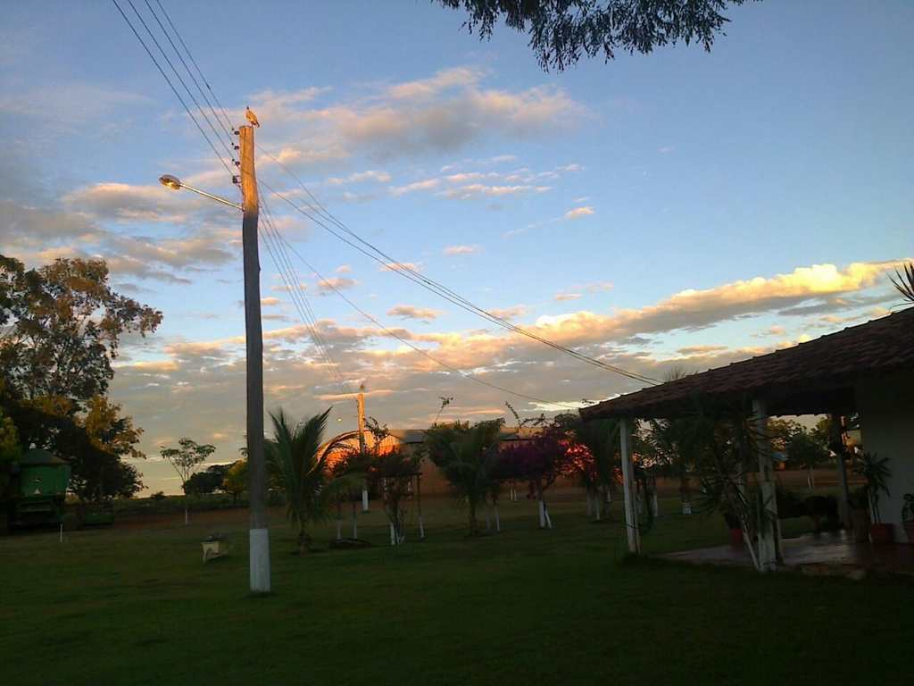 Fazenda em Rondonópolis, no bairro Área Rural de Rondonópolis