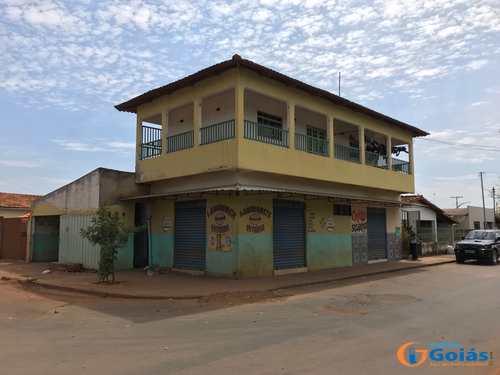 Sobrado, código 8872 em Vianópolis, bairro Jardim São José