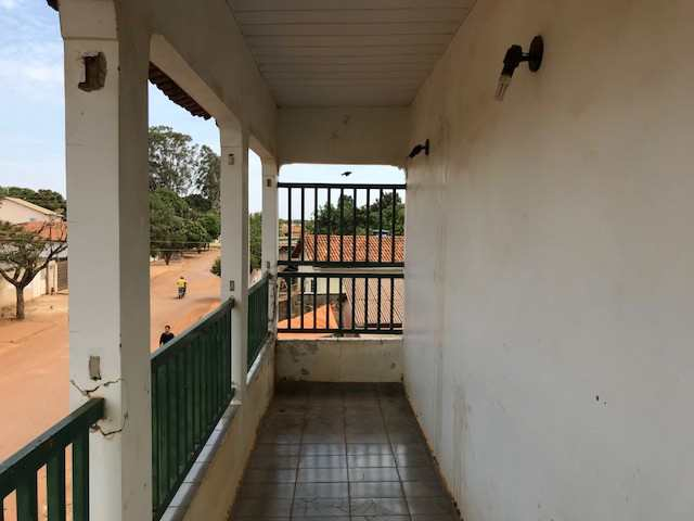 Sobrado em Vianópolis, no bairro Jardim São José