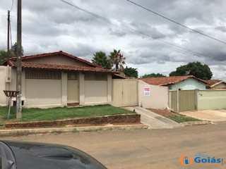 Casa, código 8876 em Vianópolis, bairro Bairro de Lourdes