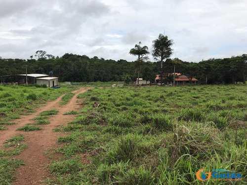 Chácara, código 8896 em Vianópolis, bairro Zona Rural