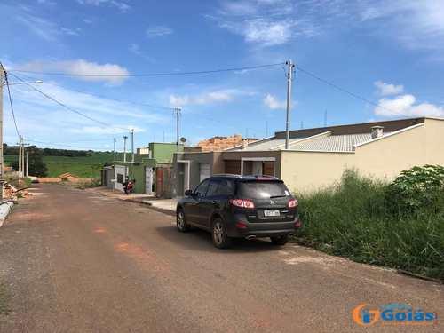 Casa, código 8912 em Silvânia, bairro Setor Sul