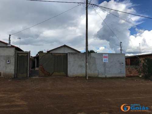 Casa, código 8919 em Vianópolis, bairro Blazi I