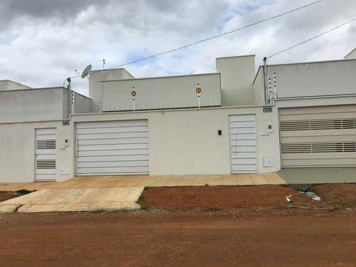 Casa, código 8921 em Vianópolis, bairro Blazi I