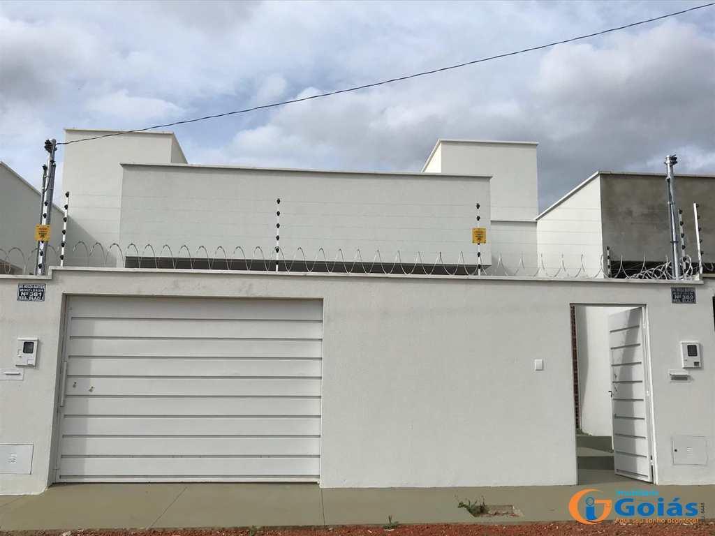 Casa em Vianópolis, no bairro Blazi I