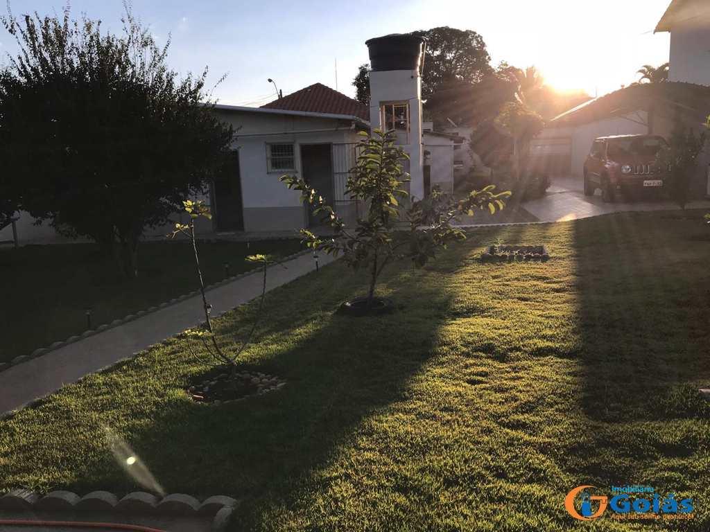 Casa em Vianópolis, bairro Setor Central