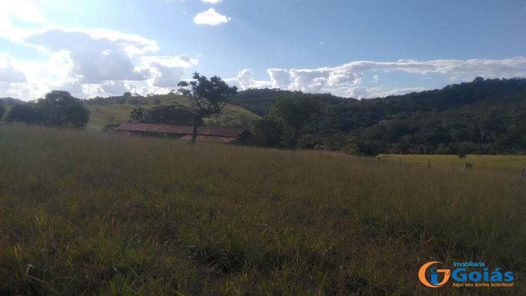 Fazenda em Catalão, no bairro Área Rural de Catalão