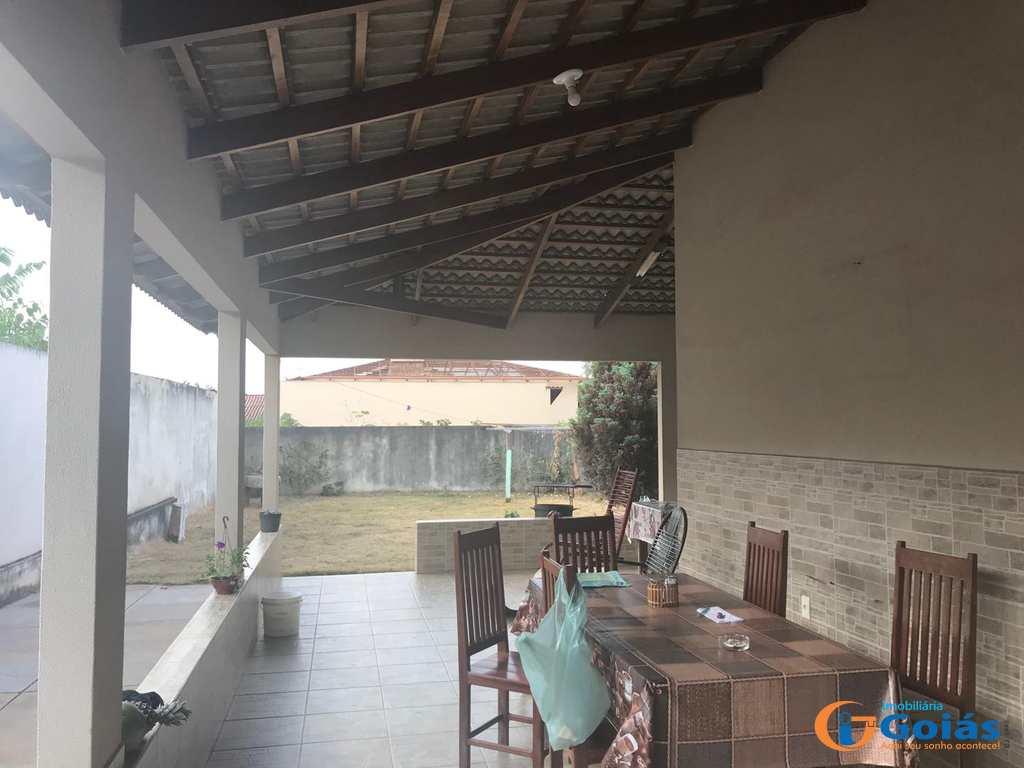 Casa em Silvânia, no bairro Nossa Senhora de Fátima