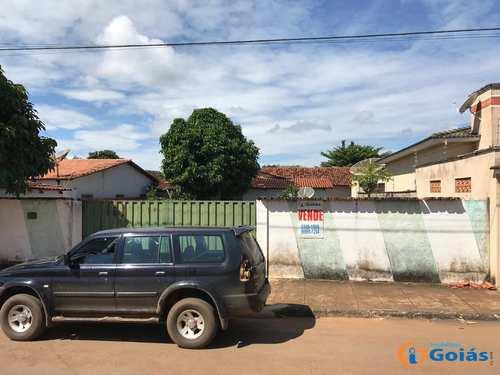 Casa, código 8952 em Vianópolis, bairro Setor Central