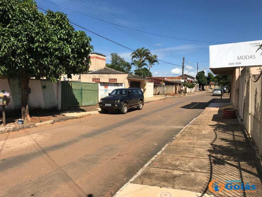 Casa em Vianópolis, no bairro Setor Central