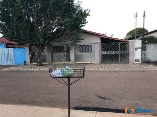 Casa, código 8953 em Vianópolis, bairro Santos Dumont
