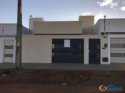Casa, código 8955 em Vianópolis, bairro Blazi I