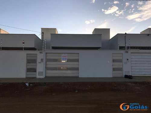 Casa, código 8956 em Vianópolis, bairro Blazi I
