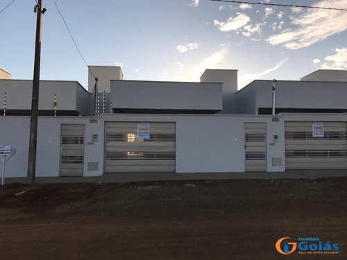 Casa, código 8957 em Vianópolis, bairro Blazi I