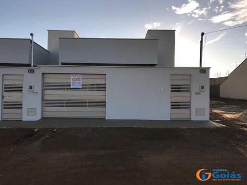 Casa, código 8959 em Vianópolis, bairro Blazi I