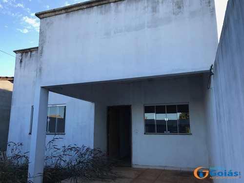 Casa, código 8960 em Vianópolis, bairro Blazi I