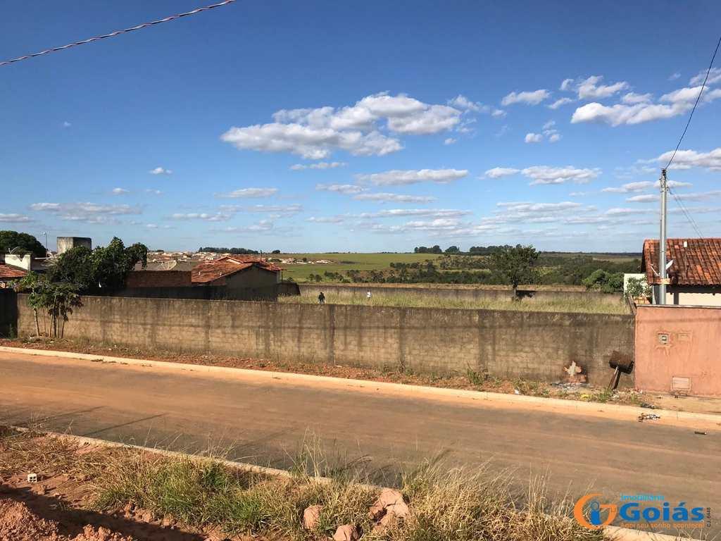 Terreno em Vianópolis, no bairro Umbelino