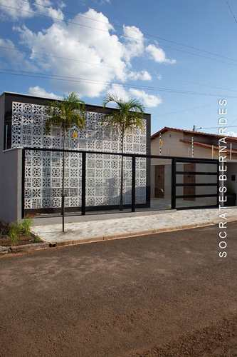 Casa, código 8970 em Vianópolis, bairro Michelle