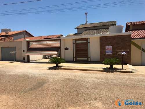 Casa, código 8971 em Vianópolis, bairro Manoel Gouveia