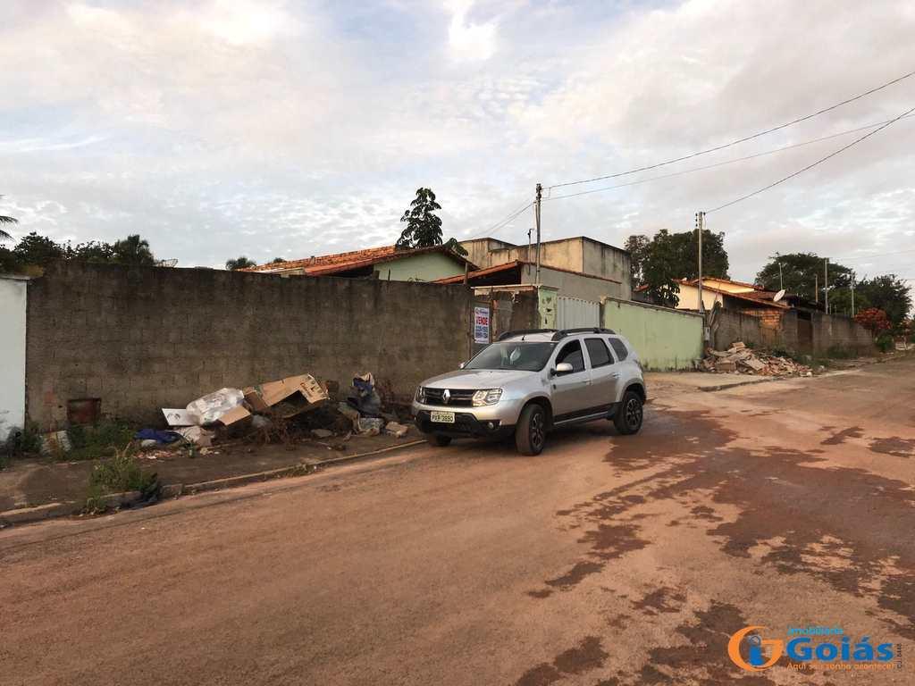 Terreno em Vianópolis, no bairro Bairro de Lourdes