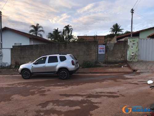 Terreno, código 8978 em Vianópolis, bairro Bairro de Lourdes