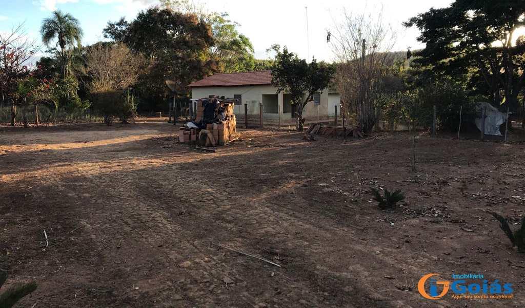 Chácara em Vianópolis, bairro Zona Rural
