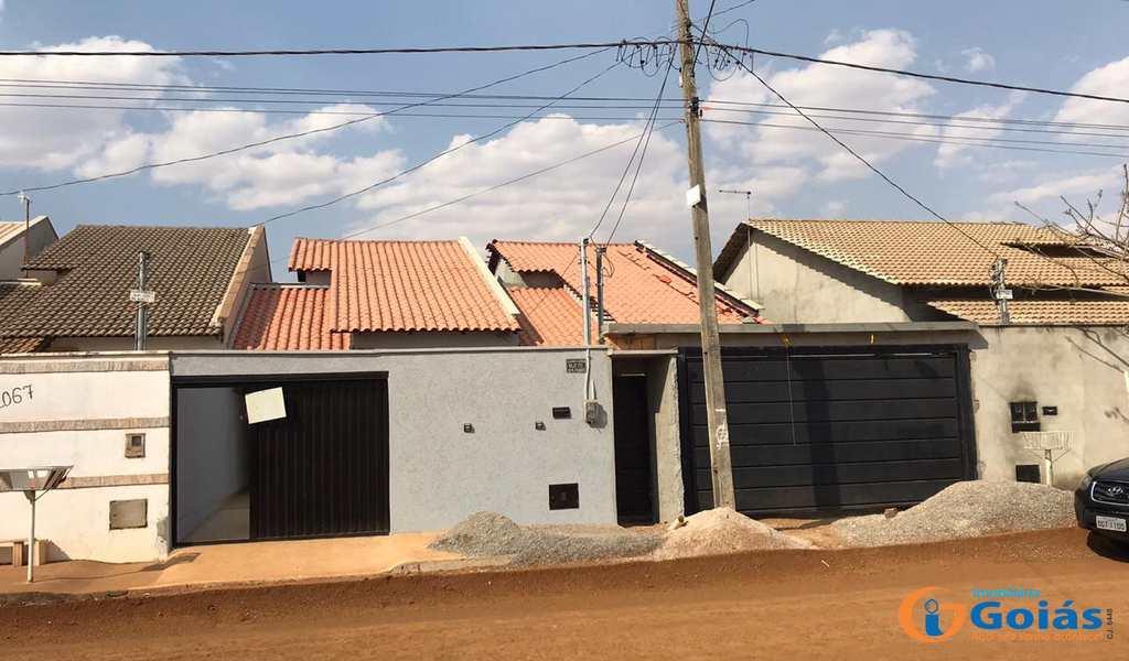 Casa em Vianópolis, bairro Blazi I