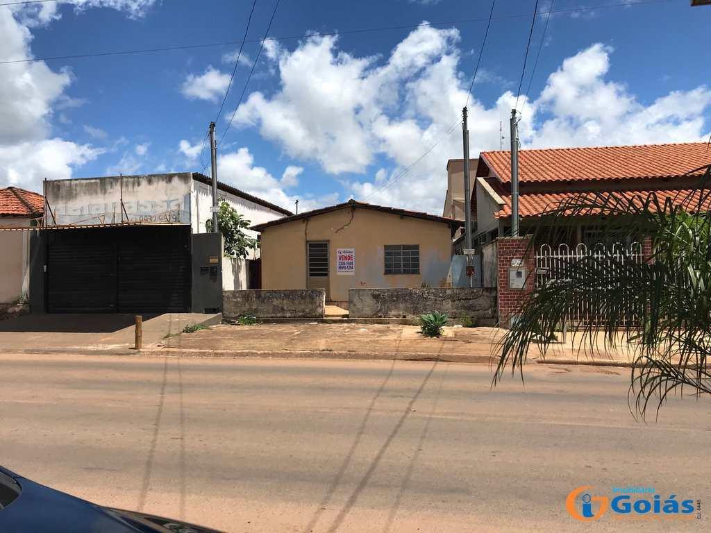 Terreno Comercial em Vianópolis, no bairro Setor Central