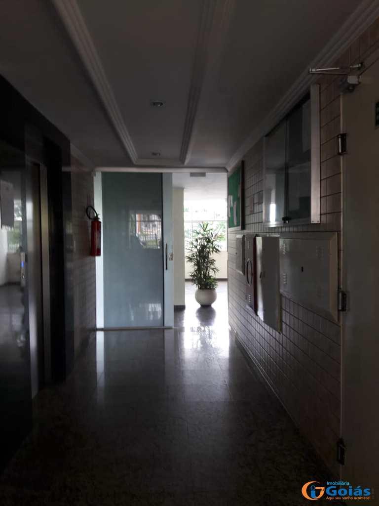 Apartamento em Goiânia, no bairro Setor Leste Vila Nova