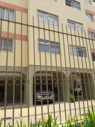 Apartamento, código 8999 em Goiânia, bairro Setor Leste Vila Nova