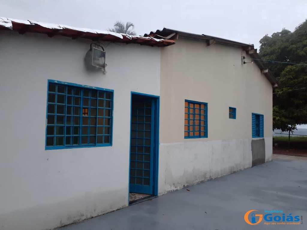 Chácara em Vianópolis, no bairro Zona Rural