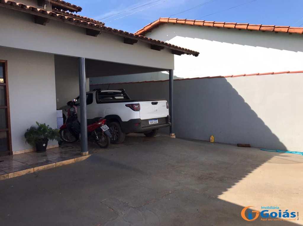 Casa em Vianópolis, no bairro Michelle