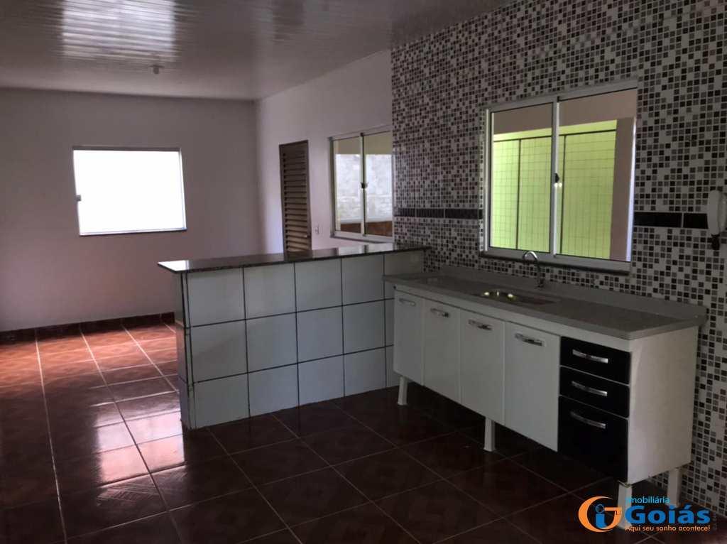 Casa em Vianópolis, no bairro Umbelino