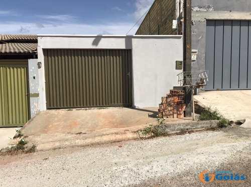 Casa, código 9015 em Vianópolis, bairro Umbelino