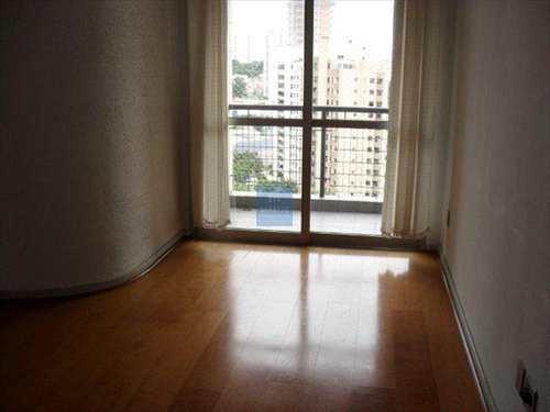 Sala Living, código 692 em São Paulo, bairro Vila Mariana